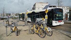 Transdev Urbain La Rochelle