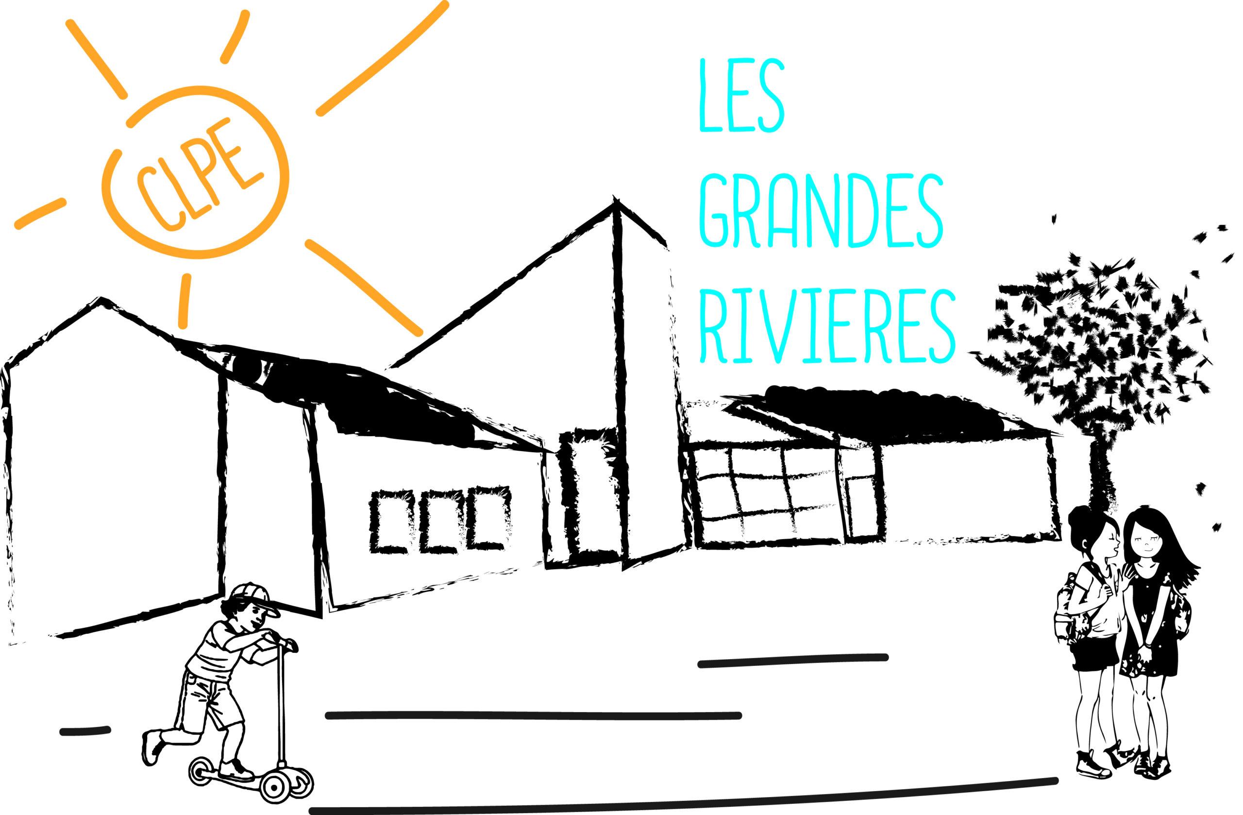 CLPE des Grandes-Rivières