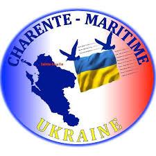 Charente Maritime Ukraine