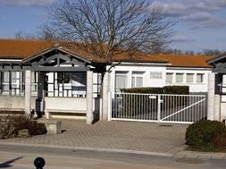 École élémentaire Pierre Giraudet