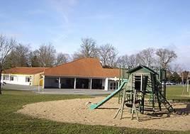 École primaire des Grandes Rivières