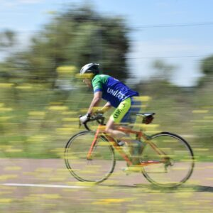 Bicycle Speed Cycling Cyclist  - JoseGomez / Pixabay