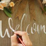 Craft Hand Painting Home  - shameersrk / Pixabay