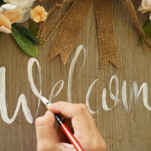 Craft Hand Painting Home  - shameersrk / Pixabay