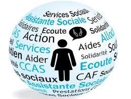Actions sociales / CCAS