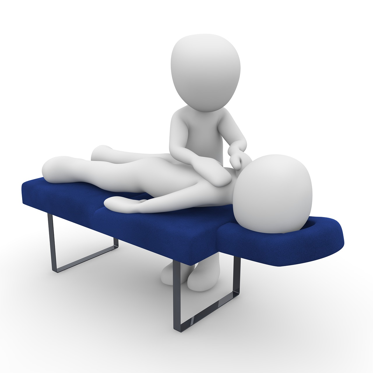 Massage Therapy Relax Health  - Peggy_Marco / Pixabay