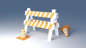 Under Construction  Web Site  - tashaat / Pixabay