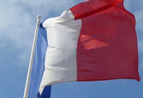 Flag France French Flag French  - Hreisho / Pixabay