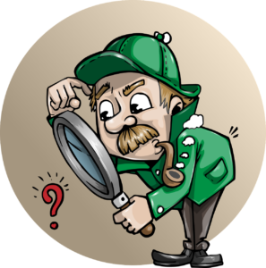 Detective Searching Man Search  - GraphicMama-team / Pixabay