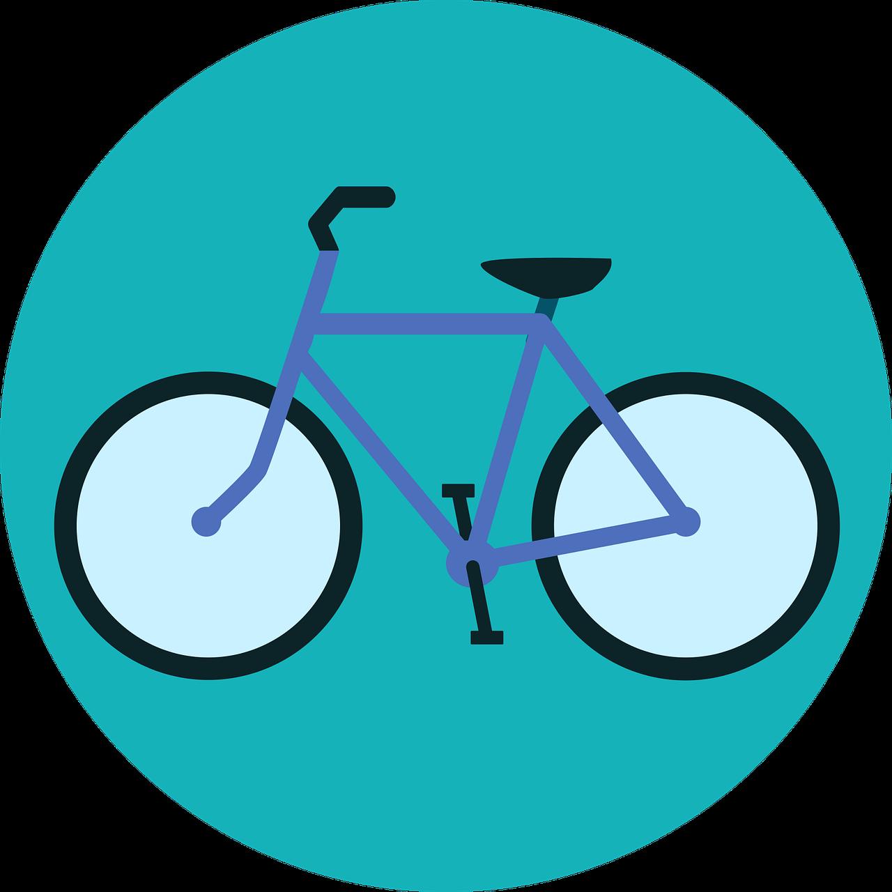 Bike Wheel Cycling Sport  - Ricinator / Pixabay