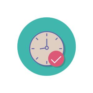 Clock Icon Time Symbol Sign Hour  - Memed_Nurrohmad / Pixabay